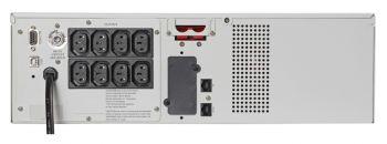 Для серверов и сетей SXL-1000A-RM-LCD – SXL-5100A-RM-LCD, вид 6