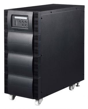 Для крупных предприятий VGS-6000 – VGS-10K, вид 1