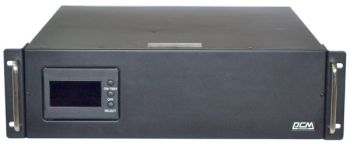 Для серверов и сетей SMK-800A-RM-LCD – SMK-1250A-RM-LCD, вид 2