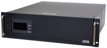 Для серверов и сетей SMK-1500A-RM-LCD – SMK-3000A-RM-LCD, вид 3