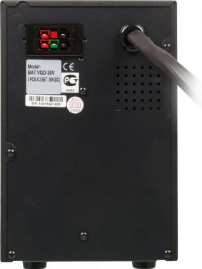 Батарейные блоки для ИБП (UPS) Батарейные блоки для ИБП VGS / MAS / MAC-1500/2000/3000, вид 6