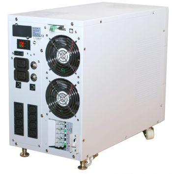 Для крупных предприятий VGD-4000 – VGD-5000, вид 3