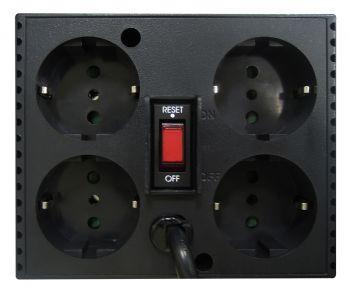 Стабилизаторы TCA-1200 / 2000, вид 6