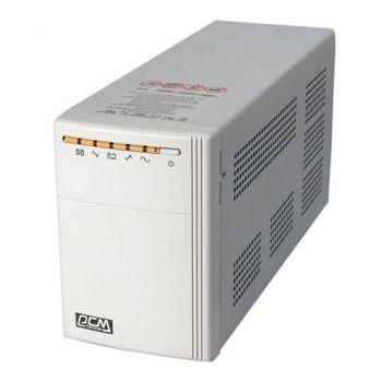 Для серверов и сетей KIN-325A – KIN-625A, вид 1