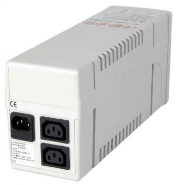 Для серверов и сетей KIN-325A – KIN-625A, вид 3