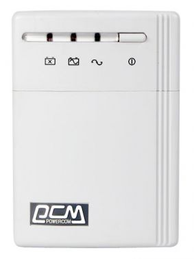 Для серверов и сетей KIN-325A – KIN-625A, вид 4