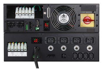 Спецмодели VRT6000S1 / VRT10000S1, вид 4