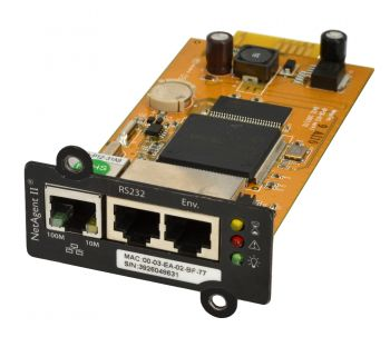 Спецмодели 3-ports internal NetAgent II (BT506) SE01, вид 1