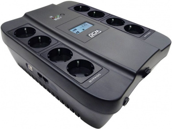 Спецмодели SPIDER SPD-750U LCD, вид 1