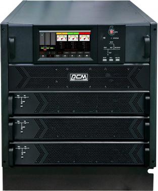 VANGUARD-II-33 10-500KVA
